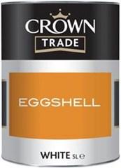 Eggshell - Washable finish