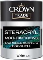 Steracryl Mould Inhibiting Durable Acrylic Eggshell