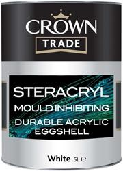 Steracryl Mould Inhibiting Durable Acrylic Eggshell