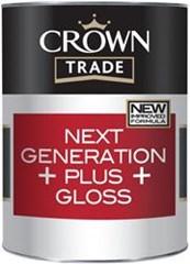 Next Generation Plus Gloss