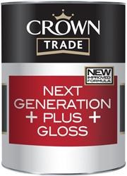 Next Generation Plus Gloss