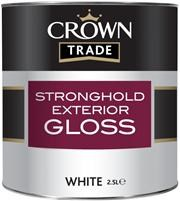 Stronghold Exterior Gloss