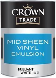 Mid Sheen Vinyl Emulsion