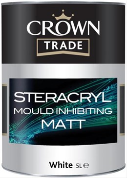 Steracryl Mould Inhibiting Matt