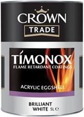 Timonox Acrylic Eggshell