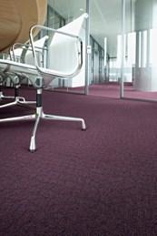 Flow - Pile carpet tile