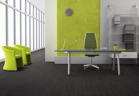 Flux - Pile carpet tile
