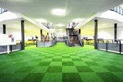 Lita - Pile carpet tile