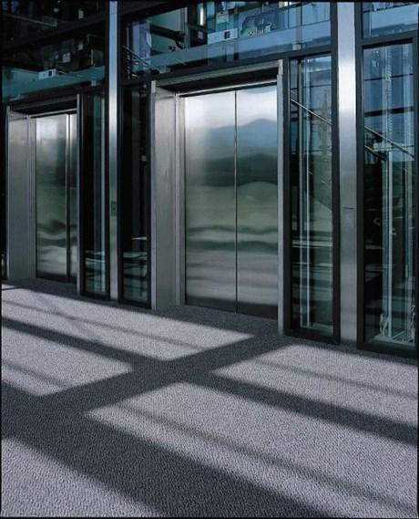 Protect - Pile Carpet tile