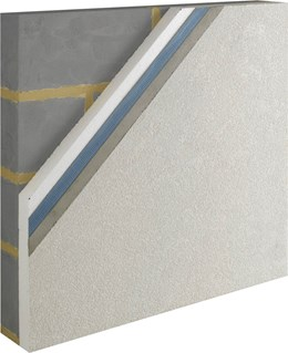 Drysulation™ High Impact EPS