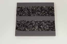 Entrance matting systems - Colortread CT002 Nylon Brush