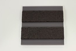 Entrance matting systems - Colortread CT008 Flecked Rubber