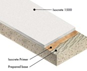 Isocrete 1500