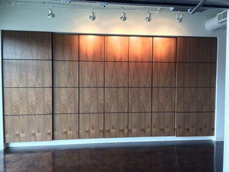 Traffic | Wall® Architectural Wood