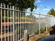 Barbican Fencing 2.0 m High