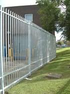 Barbican Fencing 2.5 m High