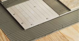 HardieBacker® 6 mm Cement Backerboard
