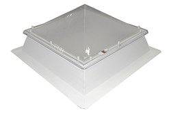 Coxdome - Pyramid rooflight