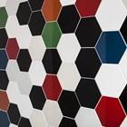 Prismatics Satins - Wall Tiles