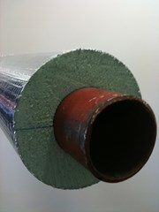 Supaphen - Pipe insulation