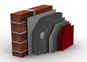 PermaRock EPS-Premium (Grey) External Wall Insulation System