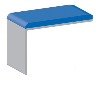 QR-HF1 - Stair nosing