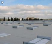 EshaPlan MF System on Metal Deck
