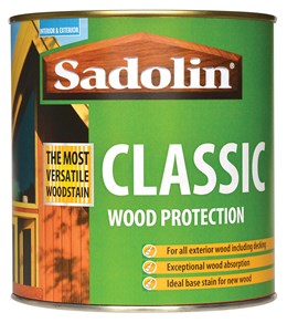 Classic Wood Protection