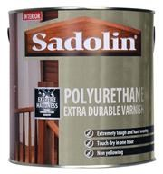 Polyurethane Extra Durable Varnish
