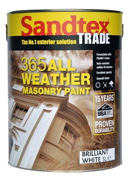 365 All Weather - Masonry paint