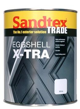 Eggshell X-Tra - Paint