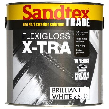 Flexigloss X-Tra - Gloss