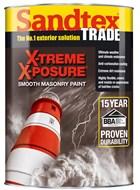 X-treme X-posure - Masonry paint