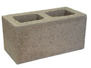 Hollow Dense Concrete Block