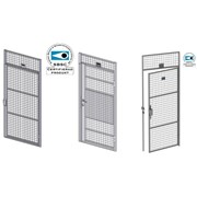 Cetus Safe - Door Single