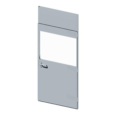 Sigma - Door Single
