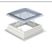CSP Flat Roof Window