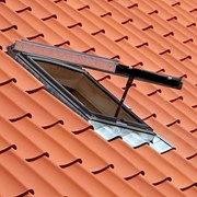 GVR Classic Rooflight for Historical Buildings