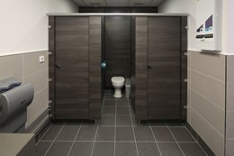 Forte Cubicles