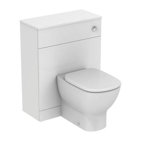 Mavone 65 cm WC Unit