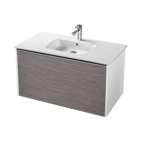 Simeto Wall Mounted Basin Unit