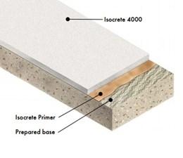 Isocrete 4000