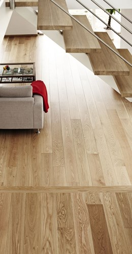 15 mm hardwood plank flooring