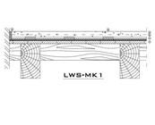 Lewis Flooring System MK1