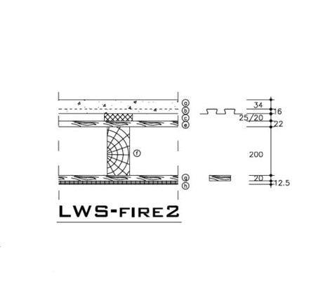 Lewis Flooring System Fire 2