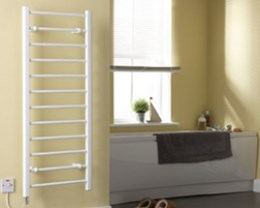 Towel Rails - CLR Range