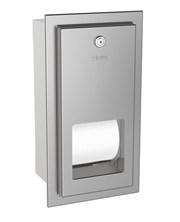 Toilet roll holder - RODX672E