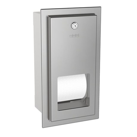 Toilet roll holder - RODX672E
