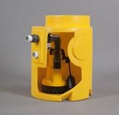 Single V3 - Pump Station