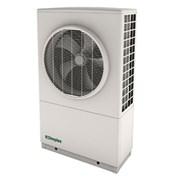 Air Source Heat Pump - A-Class